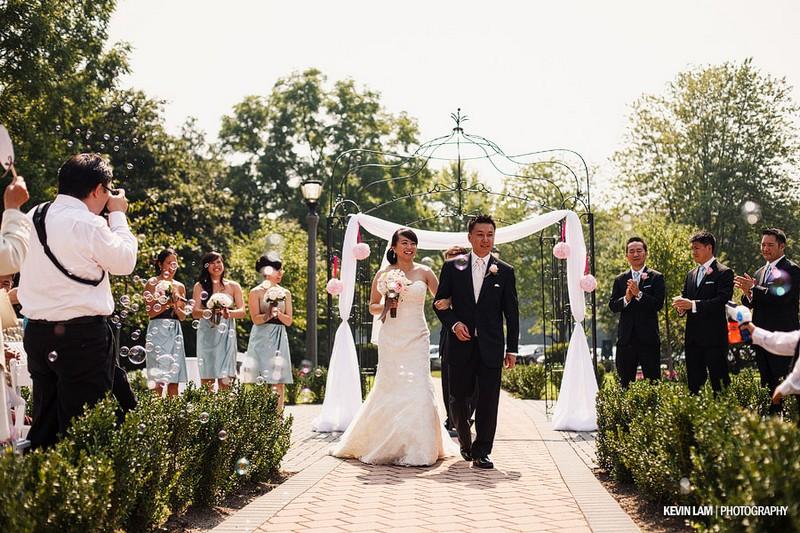 Fanny & Richard Wedding