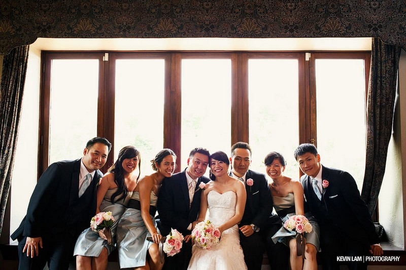 Fanny & Richard Wedding