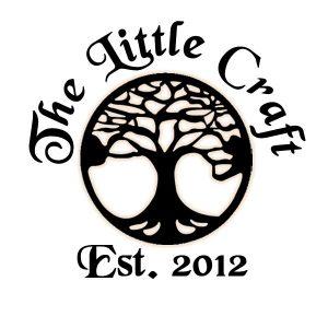 the Little Craft Logo