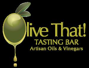 Olive That! logo