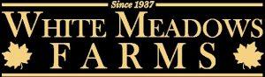 White Meadows Farms logo